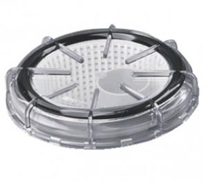 Lock + O-ring till sjövattenfilter typ 140