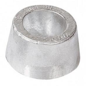 Aluminiumanod typ 8 för skrovmontering (exkl. monteringssats)