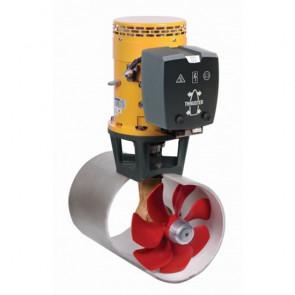 Bogpropeller 220 kgf, 24 V, tunneldiameter 300 mm