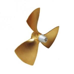 Bronspropeller för BOW22024/BOW230HM