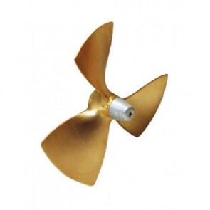 Bronspropeller för BOW410HM
