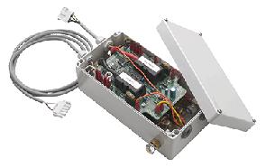 Inverter 12V => 24V, för att ansluta BOW16024 till 12 Volts batteribank