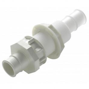 Skottgenomföring för slang 16 mm