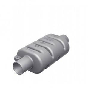 Ljuddämpare i plast typ MP75