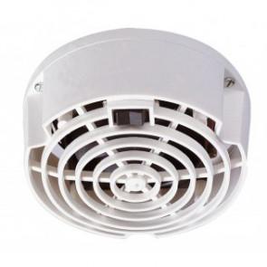 Elektrisk ventilator 24 Volt (0,1 Amp)