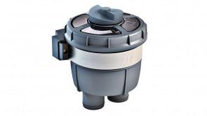 Sjövattenfilter typ 470-31,8 mm