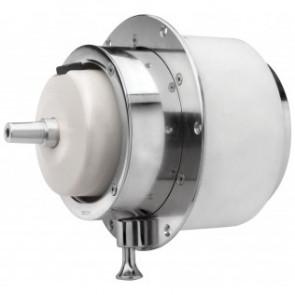Teleskopisk förlängning för rattpumpar typ HTP