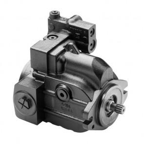 Variabel kolvpump HT1016SD1 30cm³, vänstergående, sidoanslutning, typ SD1