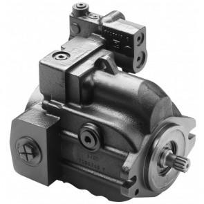 Variabel kolvpump HT1017SD2 45cm³, högergående, sidoanslutning, typ SD2