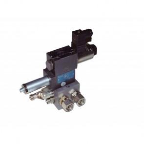 Solenoidkontroll (24 V) för stabilisatorer