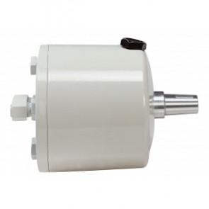 Rattpump typ HTP30, vit utan backventil för 10 mm ledning