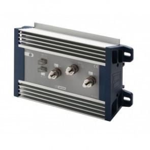 Batterifördelare, 12/24 Volt, med 1 x 150A ingång, för 2 batteribanker