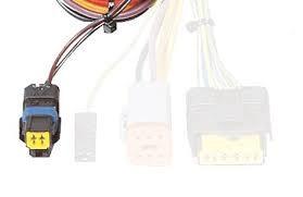 Anslutningsstycke C2 för att ansluta interface MP34