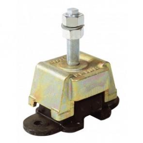 Flexibelt motorfäste typ LMX340