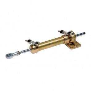 Styrcylinder typ MTC52 för 10 mm ledning. Passande pumpar MTP2010(R) - MTP4210(R) eller HTP2010(R) till HTP4210(R)