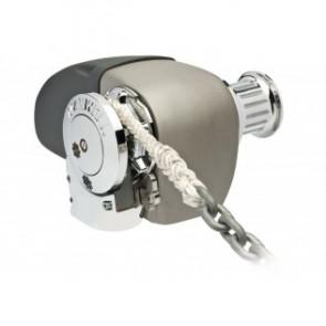 HRC10-10, Hydraulmotor, kättinghjul för 10mm kätting, (endast kätting, ej lina)
