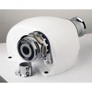 3500 HWC Hydr. DCW/DD: kättinghjul för 8-13mm kätting