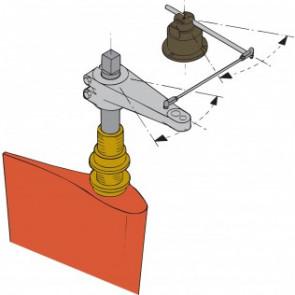 Roderlägesgivare typ RFU1718