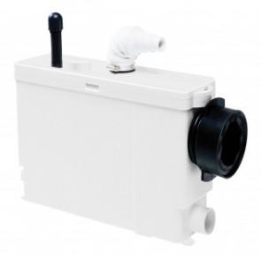Sanitetsprocessor 120 volt, 60 Hz