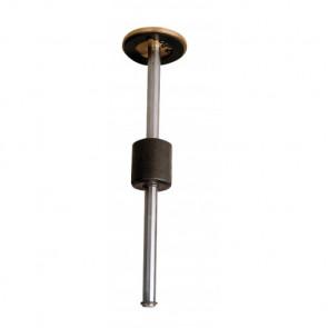 Vatten/bränslegivare typ Sensor, längd 480 mm, 12/24 V