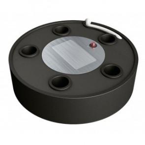 Ultraljudsgivare för nivåmätning via BUS-system 12/24V, för indikation av färskvatten, bränsle samt septik