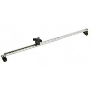 Skylighthållare i rostfritt stål, typ FE (261-485 mm)