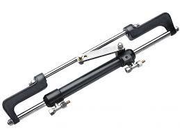 Styrcylinder för utombordsmotorer typ OB150 (max. 150 hk)