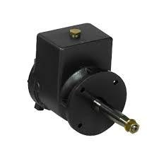 Rattpump typ MTP089 (inkl anslutningar för 18 mm ledning)