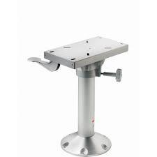 Stolspiedestal med slide, höjd 45 cm