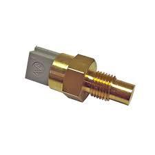 Givare för motortemperaturmätare, 12/24 V, tvåpol M14x1,5
