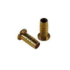 Stödhylsor 6,5 mm för HHOSE6015-30-50-100 nylonslang, sats om 20 st