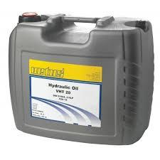 VETUS Hydraulolja HLP46, 20 liter