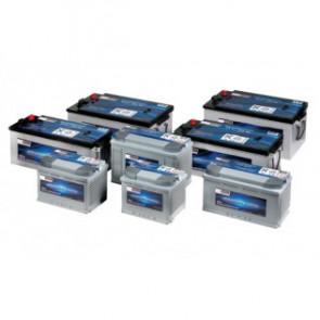 VETUS AGM-batteri, 100 Ah