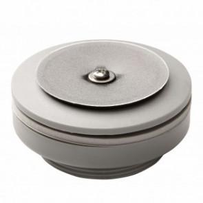 Avluftningsventil för vacuumtömning av septiktankar, D.56 mm