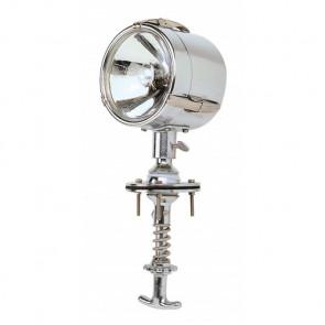 Strålkastare, D 150 mm, 12 V, manövreras inifrån (inkl. strålkastarinsats)