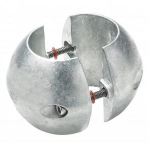 Zinkanod för 60 mm propelleraxel
