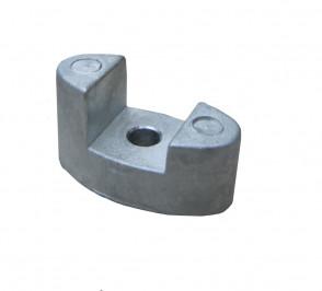 Strålande Zinkanod för bogpropeller - Bogpropellrar - Produkter LC-22